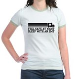 Feel Safe With AN EMT T