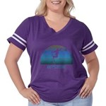 Ty Cobb Women's Light T-Shirt