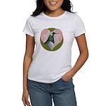Racing Pigeon Heart Women's T-Shirt