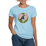 Racing Pigeon Heart Women's Light T-Shirt
