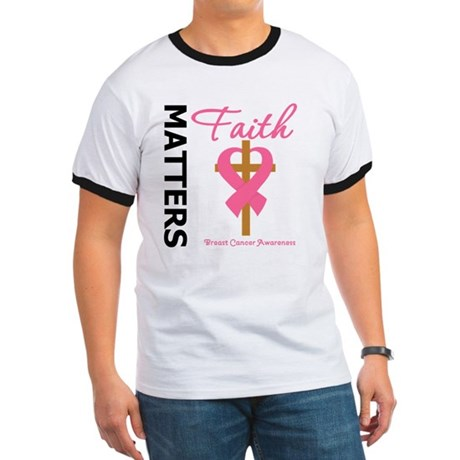 Faith Matters Breast Cancer Ringer T