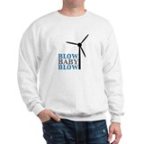 Blow Baby Blow (Wind Energy) Jumper