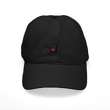 I love wind Baseball Hat