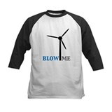 Blow Me (Wind Turbine) Tee
