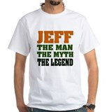 JEFF - The Legend Shirt