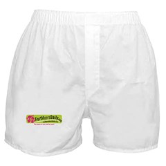 Fort Myers Daily! Boxer Shorts