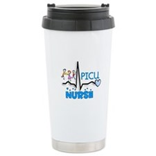 Registered Nurse Specialties Ceramic Travel Mug