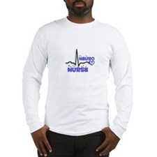 Registered Nurse Specialties Long Sleeve T-Shirt