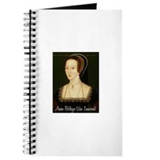Cute Anne boleyn Journal
