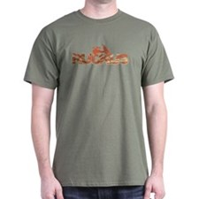 Cute Ruck T-Shirt