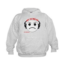 Why You Mad Kid? Hoodie