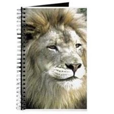 Lion King Journal