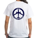 B-47E Peace Sign Shirt