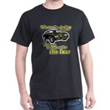 Smokey Trans Am T-Shirt