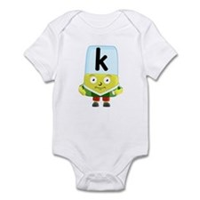 K Infant Bodysuit