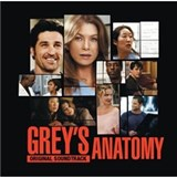 Grey's Anatomy Soundtrack - Vol 1