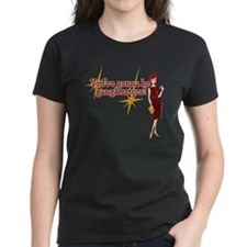 Mad Men Gangbusters Women's T-Shirt