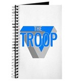 The Troop Journal