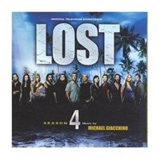 Lost: Season 4 (Original Television Soundtrack)