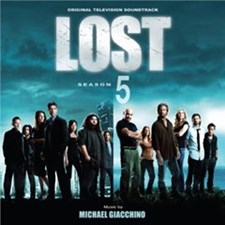 Lost: Season 5 (Original Television Soundtrack)