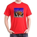 &amp;quot;ORANGUTANGO&amp;quot; T-Shirt