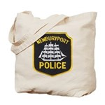 Newburyport Police Tote Bag