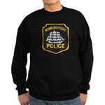 Newburyport Police Sweatshirt (dark)