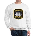 Newburyport Police Sweatshirt