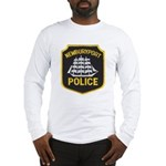 Newburyport Police Long Sleeve T-Shirt