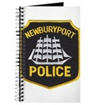 Newburyport Police Journal
