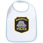 Newburyport Police Bib
