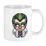 Professor Brains - Mug