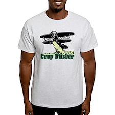 Crop Duster T-Shirt