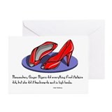 Remember... Greeting Cards (Pk of 10)