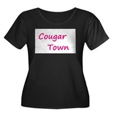 Cougar Town T