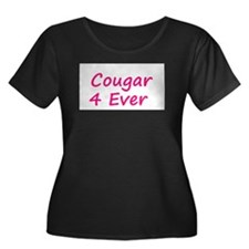 Cougar 4 Ever T