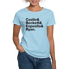Castle&Friends Women's Light T-Shirt