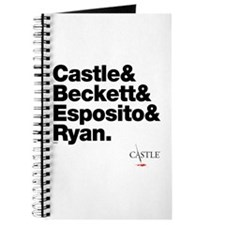Castle&Friends Journal