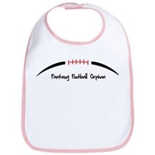 Fantasy Football Orphan Bib