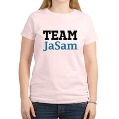 Team JaSam Women's Light T-Shirt