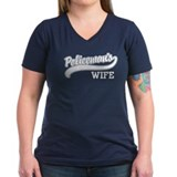 Policeman's Wife Shirt
