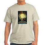 Aquarium De Monaco Fish Light T-Shirt