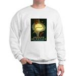 Aquarium De Monaco Fish Sweatshirt