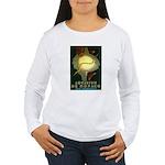 Aquarium De Monaco Fish Women's Long Sleeve T-Shir