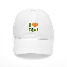 I Heart Ojai Cap