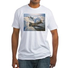 B-17 Shack Rabbit Shirt