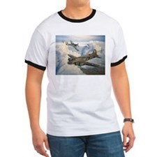 B-17 Shack Rabbit T