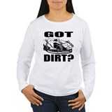 Got Dirt? Dirt Modified T-Shirt