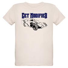 Get Modified T-Shirt