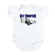 Get Modified Infant Bodysuit